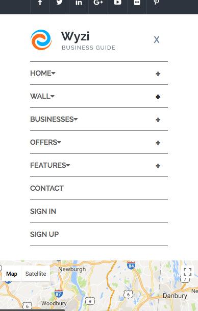 wyzi-mobile-menu-classical-view